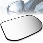 2006-2011 Honda Civic OE Style Right Door Side Mirror Glass Lens