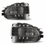 2006-2011 Lexus GS GS350 GS430 GS450 Replacement Fog Light