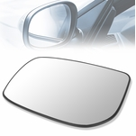 2006-2012 Toyota Yaris OE Style LH Left Powered Mirror Glass Lens