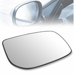 2006-2012 Toyota Yaris OE Style Right Powered Mirror Glass Lens