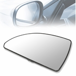 2006-2016 Chevrolet Impala OE Style Driver Left Side Mirror Glass Lens