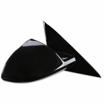 2006-2016 Chevy Impala Limited OE Style Power Adjust Passenger Side Door Mirror Right