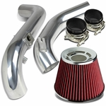 2007-08 Toyota Camry [V6 Model Only] Induction Air Intake Kit - Red Filter