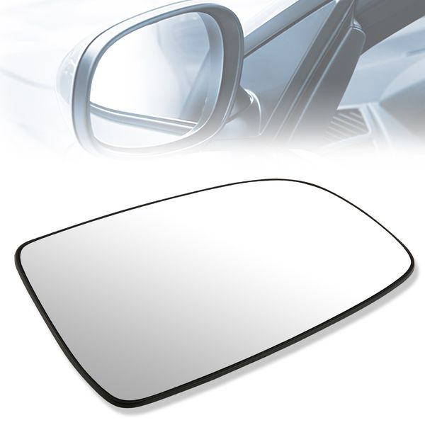 2007-2011 Chevrolet Aveo Aveo5 OE Style Right Heated Mirror Glass Lens