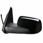 2007-2011 Chevy HHR OE Style Powered Side Rear View Door Mirror Left GM1320366