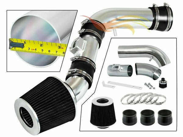 2007-2012 Chevrolet Colordaro / Canyon 3.7L V6  Cold Air Intake System