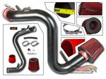 2007-2013 Mazdaspeed 3 with 2.3L Turbo Engine Cold Air Intake System