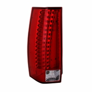 2007-2014 Escalade ESV LED Tail Lights [OE Replace] - Left Driver Side Only