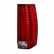 2007-2014 Escalade ESV LED Tail Lights [OE Replace] - Right Passenger Side Only