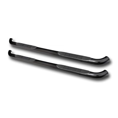 "2007-2014 Ford Edge 3"" S/S Side Step Bars Running Board Black"