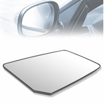 2007-2017 GMC Acadia Traverse Outlook OE Style Right Side Mirror Glass