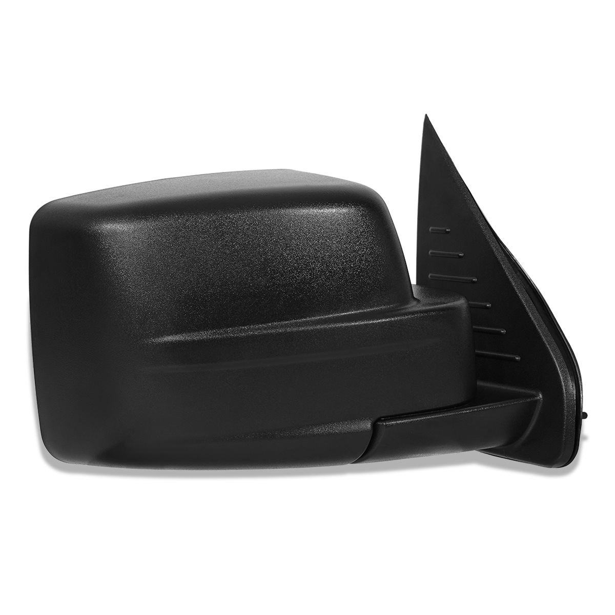 Fit System 90162 Jeep Liberty Passenger Side Replacement Mirror Glass