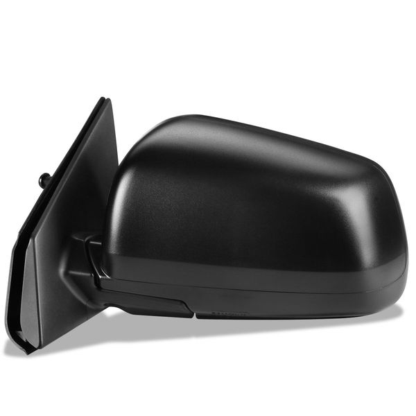 2008-2014 Mitsubishi Lancer Power Adjust Heated Driver Side Door Mirror LeftÊ