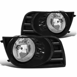 2008-2017 Toyota Sequoia Factory-Style Fog Lights