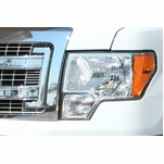 09-14 Ford F150 OE-Style Tail Lights
