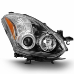 2010-13 Nissan Altima 2DR Coupe [Halogen Model] Projector Headlights - Passenger Side Right