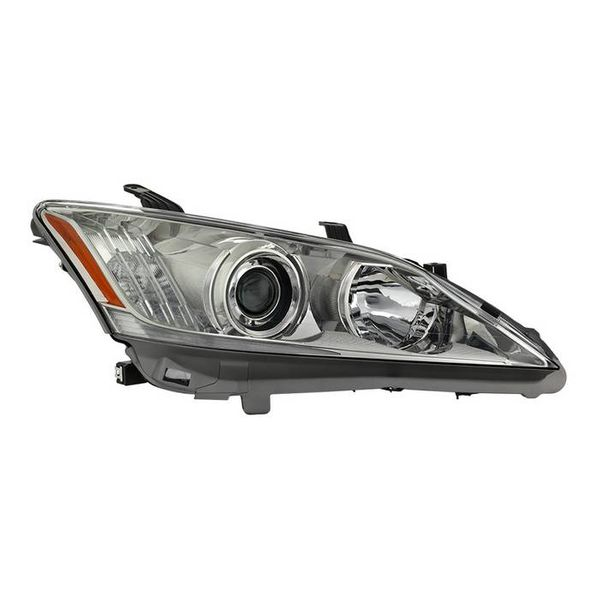 2010-2012 Lexus ES350 [HID/Xenon w/AFS Model Only] Headlight Right Passenger Side