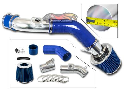 2010-2012 Mazda 3  2.5L 4-Cyl Cold Air Intake System