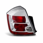 2010-2012 Nissan Sentra [Non SR Model]OEM Style Replacement Tail Lights - Driver Side