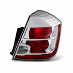2010-2012 Nissan Sentra [Non SR Model]OEM Style Replacement Tail Lights - Passenger Side