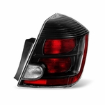 2010-2012 Nissan Sentra [SR Model Only] OEM Style Replacement Tail Lights - Passenger Side