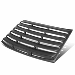 2010-2015 Chevy Camaro 2-Dr Rear Window Louver Windshield Sun Shade Cover