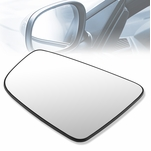 2010-2016 Buick LaCrosse Driver Left Side Heated Mirror Glass Lens