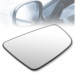 2010-2016 Buick LaCrosse Passenger Right Heated Mirror Glass Lens