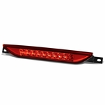 2011-17 Jeep Grand Cherokee / Dodge Durango LED 3RD Brake Light - Red