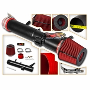 2011-2014 Ford Mustang Base 3.7L V6 Cold Air Intake System