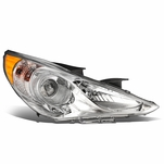 2011-2014 Hyundai Sonata Right/Passenger Side Projector Front Driving Headlight Headlamp