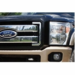 2011-2016 Ford F250 F350 Superduty Front Hood Grill Grille