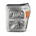 2011-2016 Ford F250 F350 F450 F550 SuperDuty Replacement Headlight Headlamp - Driver Side Only