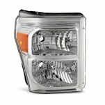 2011-2016 Ford F250 F350 F450 F550 SuperDuty Replacement Headlight Headlamp - Passenger Side Only