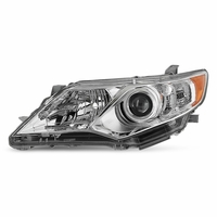 2012-14 Toyota Camry [Sedan Only] OE-Style Projector Headlights - Left Driver Side