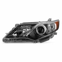 2012-14 Toyota Camry [Sedan Only] SE-Style Projector Headlights - Left Driver Side