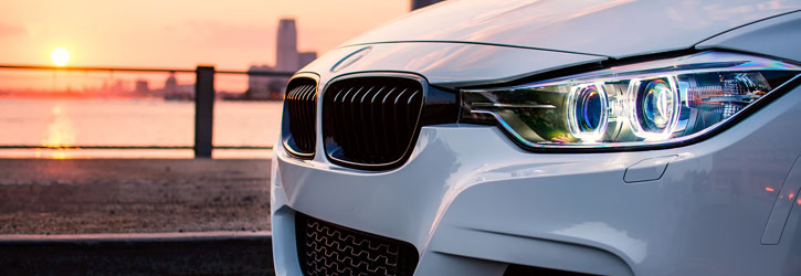2012 2014 Bmw 3 Series F30 Aftermarket Projector Headlights By