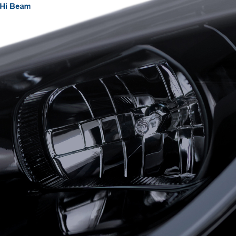 2012-2015 Hyundai Veloster LED DRL / Signal Projector ... on