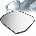 2012-2017 Nissan Versa Note OE Style Driver Left Mirror Glass