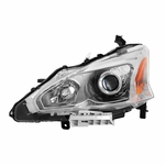 2013-15 Nissan Altima Sedan 4DR OE-Style Replacement Headlights - Driver Left