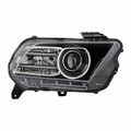 2013-2014 Ford Mustang HID/Xenon Projector Headlight RH Passenger Side