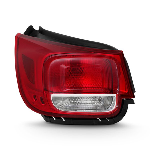 2013-2015 Chevy Malibu [NON-LED] Rear Replacement Tail Light Outer - Driver Side Only
