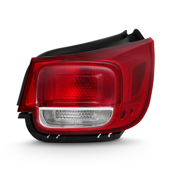2013-2015 Chevy Malibu [NON-LED] Rear Replacement Tail Light Outer - Passenger Side Only