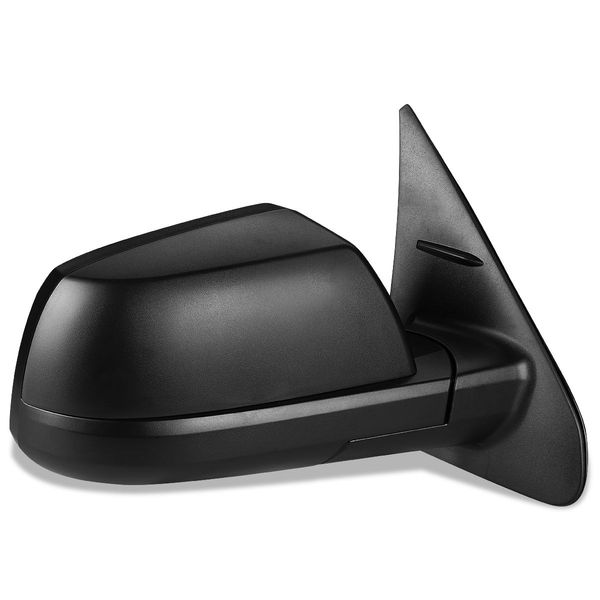 2014-2015 Toyota Tundra Manual Adjust Passenger Side Door Mirror Right