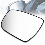 2014-2019 Nissan Rogue Murano Pathfinder OE Style Left Mirror Glass Lens
