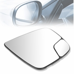 2015-2011 Chevrolet City Express OE Style Right Heated Mirror Glass
