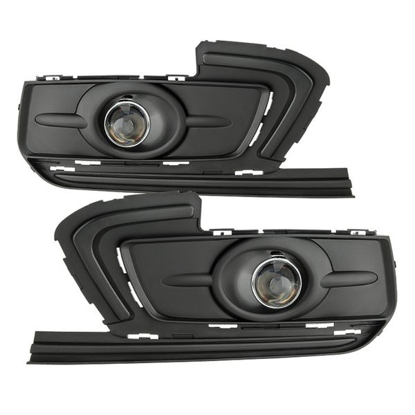 2015-2016 Chevy Cruze OE-Style Fog Lights Kit