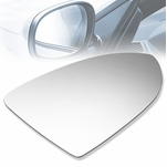 2015-2016 Volkswagen Golf OE Style Heated Right Mirror Glass Lens