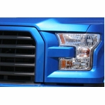 2015-2017 Ford F150 LED DRL Projector Headlights