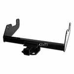 2015-2017 Ford F150 Without Factory Receiver Class 4 Trailer Hitch - Black